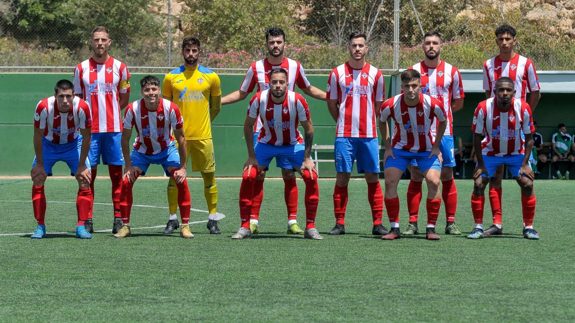 Poli Almería vs Melilla CD 1