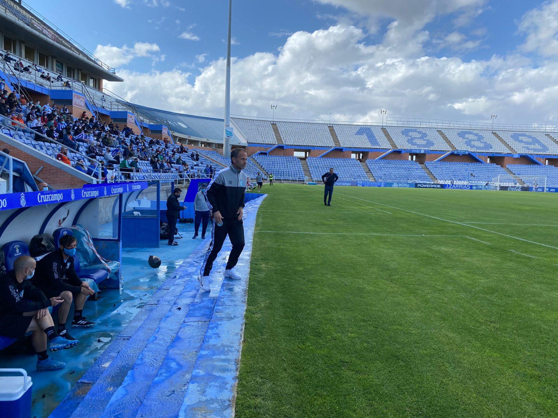 RC Recreativo de Huelva vs CD El Ejido 2012 1