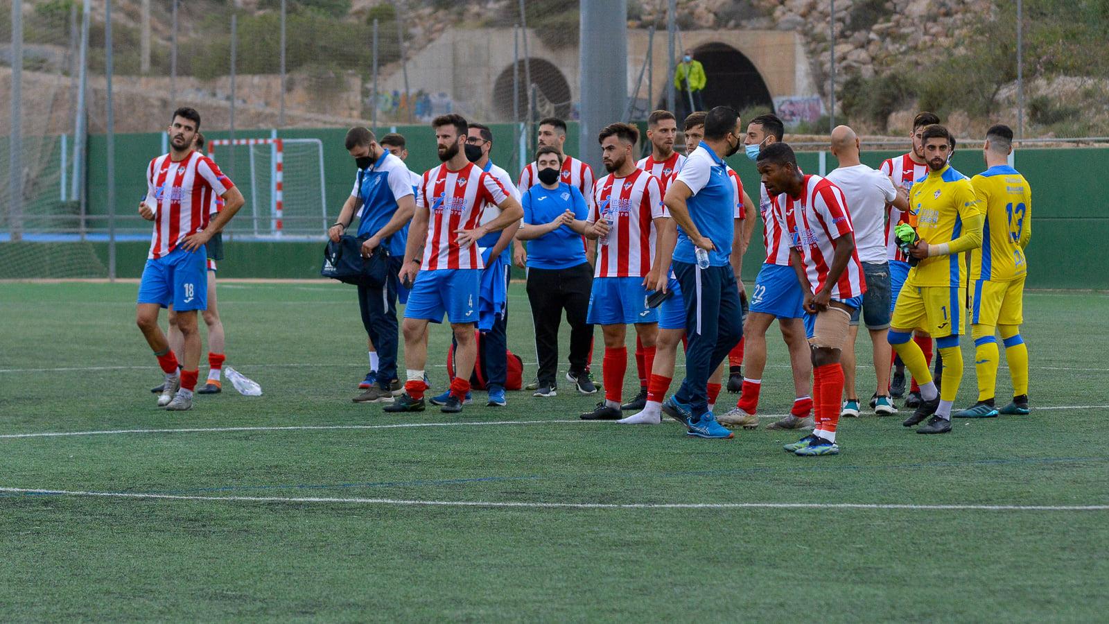 Poli Almería vs CD Estepona FS 2
