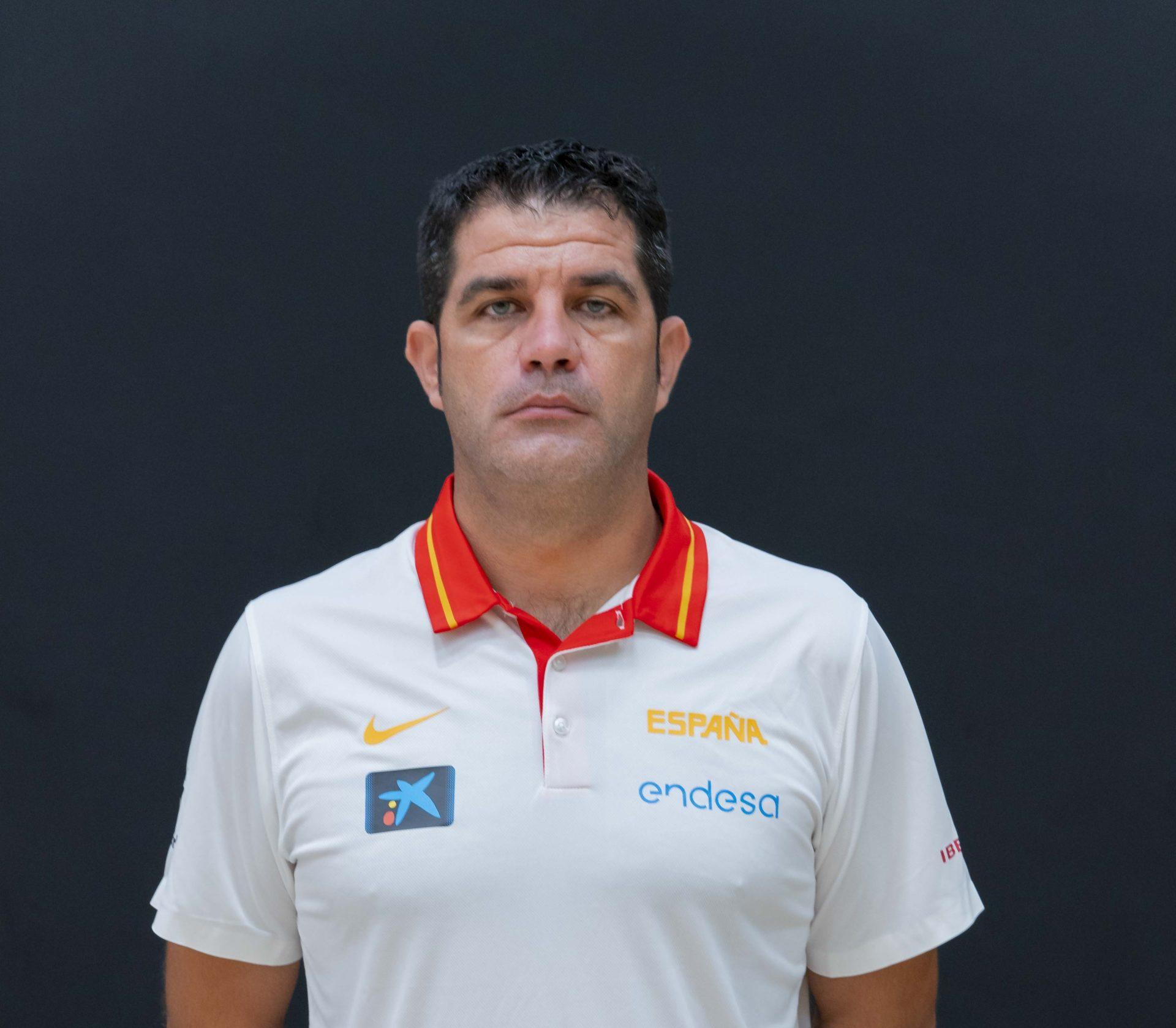Raúl Fernández España U23