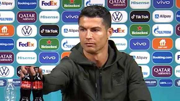 VÍDEO BLOG #Minuto92 La última tontada de Cristiano Ronaldo
