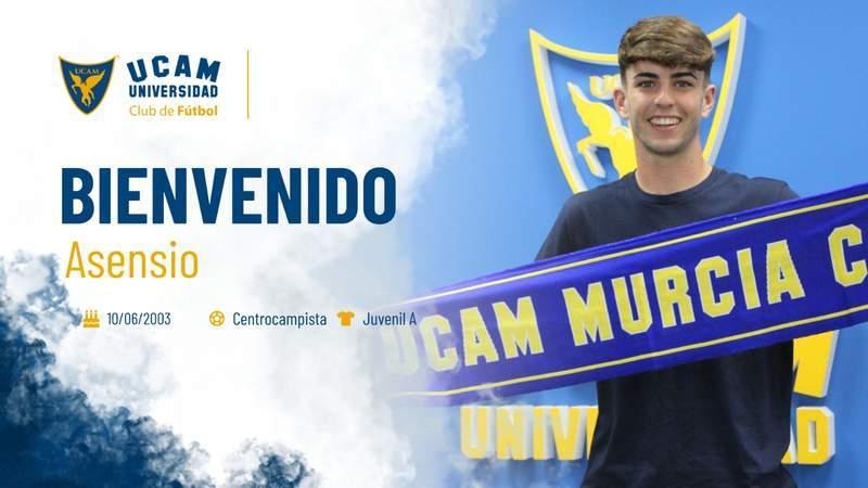Huércal-Overa CF salida Juan Asensio