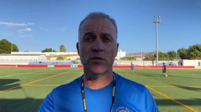 Atlético Pulpileño Sebas López 10-09-21