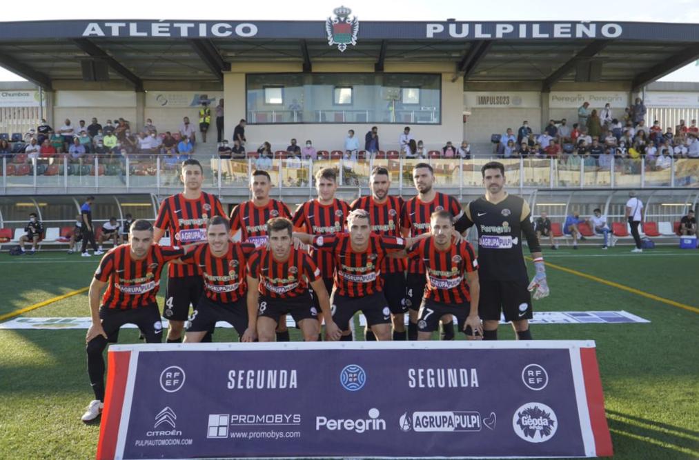 Atlético Pulpileño vs Hércules CF 1