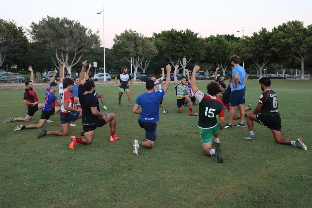 URA cierra su plantilla con 30 integrantes para su séptima temporada